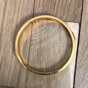 Coach Jewelry - Monogram coach bangle